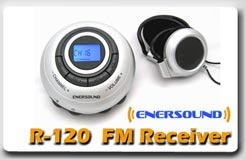 Enersound R-20 receiver